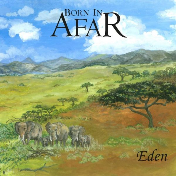 Eden (EP)