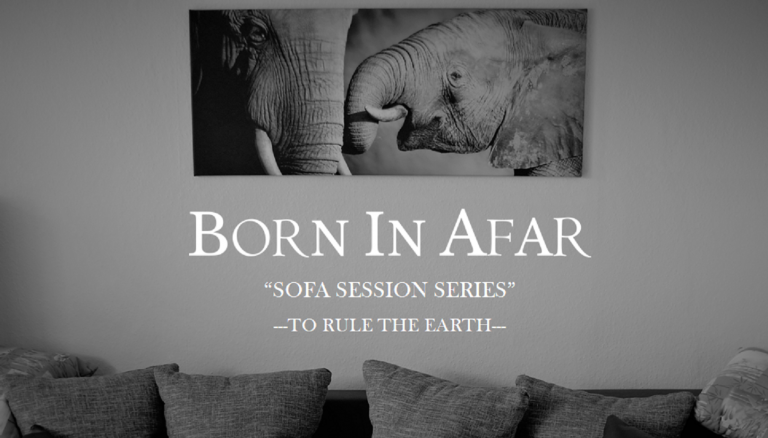 "To Rule The Earth (Solo Version): ""Sofa Session Series"""